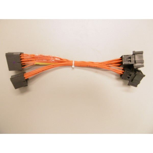 49.015.000005 VOITH VERA (R 115 H ACTROS) TO DIGI ADAPTER CABLE